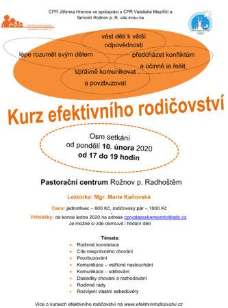 KER 2020 pozvánka